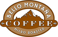 Coffee.  Bello Montana Roasters